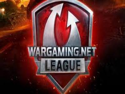 Wargaming.net League